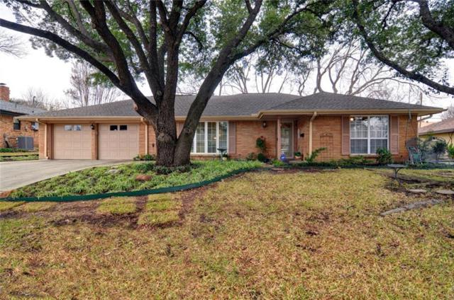 6532 Winifred Drive, Fort Worth, TX 76133 (MLS #14012034) :: North Texas Team | RE/MAX Lifestyle Property