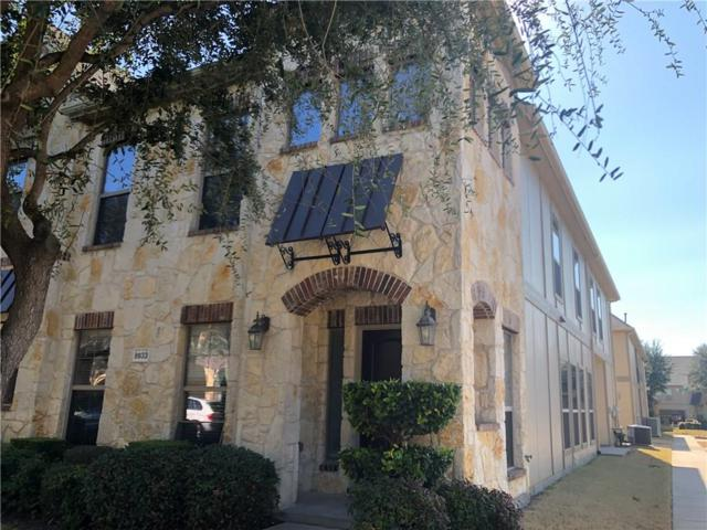8933 Soldiers Home Lane, Mckinney, TX 75070 (MLS #14012117) :: RE/MAX Town & Country