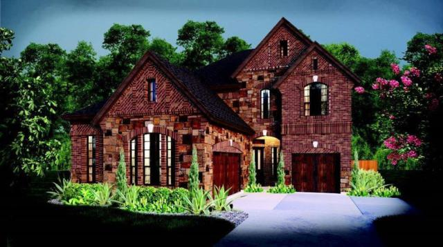 4386 Eastwoods Drive, Grapevine, TX 76051 (MLS #14012148) :: The Tierny Jordan Network