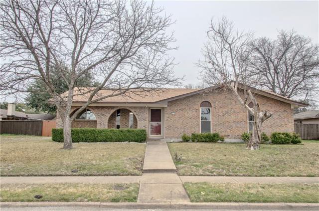 8956 Whitewing Lane, Dallas, TX 75238 (MLS #14012282) :: Kimberly Davis & Associates