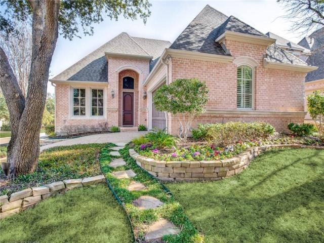 12228 Park Forest Drive, Dallas, TX 75230 (MLS #14012315) :: Robbins Real Estate Group