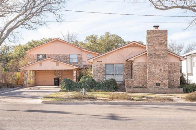 1015 W 11th Street, Brady, TX 76825 (MLS #14012383) :: Tenesha Lusk Realty Group