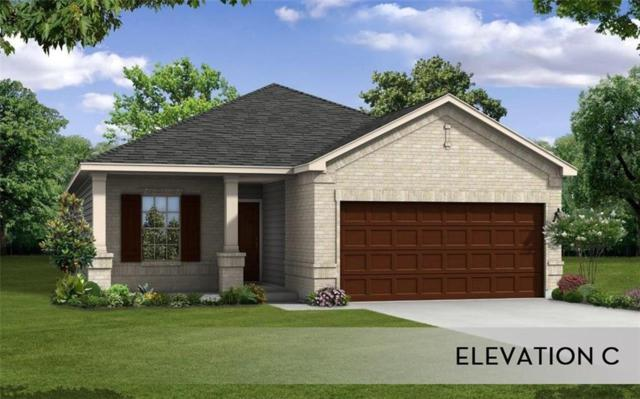 412 Countryside Drive, Aubrey, TX 76227 (MLS #14012399) :: Real Estate By Design