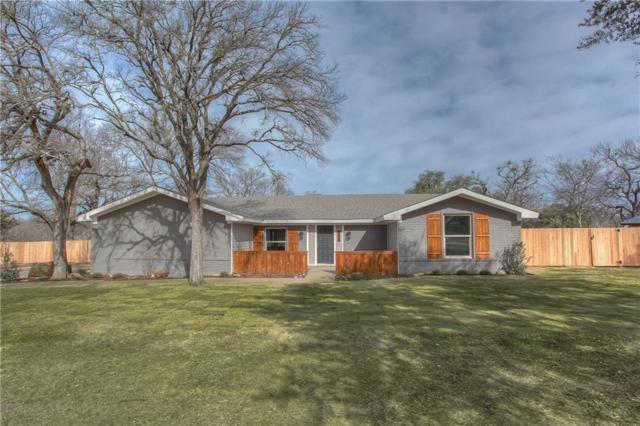 149 Cedar Elm Road, Willow Park, TX 76087 (MLS #14012425) :: RE/MAX Town & Country