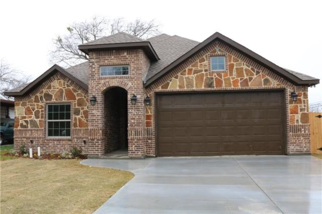 812 Lake View Ridge, White Settlement, TX 76108 (MLS #14012498) :: RE/MAX Landmark