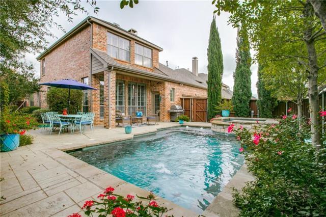 937 Rosemoor Drive, Allen, TX 75013 (MLS #14012518) :: RE/MAX Landmark