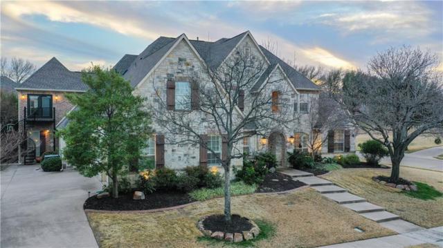 6913 Edgewater Drive, Mckinney, TX 75072 (MLS #14012519) :: Kimberly Davis & Associates