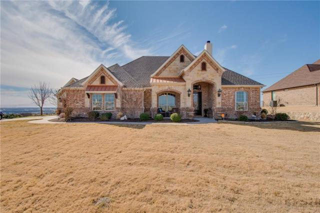 12808 Bella Colina Drive, Fort Worth, TX 76126 (MLS #14012528) :: Real Estate By Design