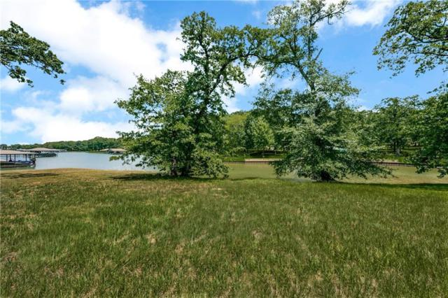 Lot 5 Lincoln Drive, Streetman, TX 75859 (MLS #14012549) :: Real Estate By Design