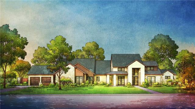 4206 American Pharoah Way, Celina, TX 75009 (MLS #14012586) :: Real Estate By Design