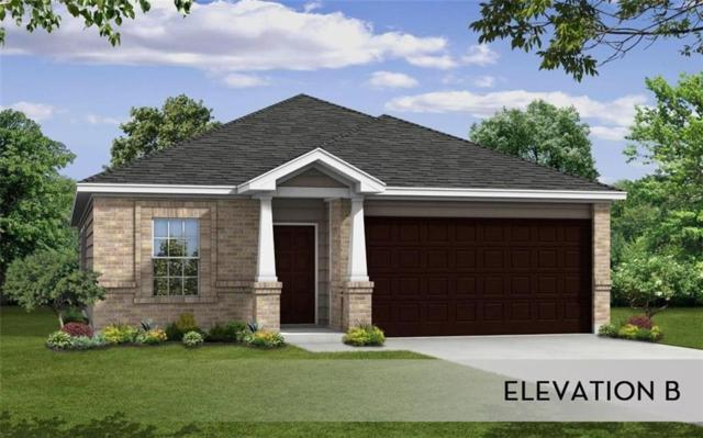 408 Countryside Drive, Aubrey, TX 76227 (MLS #14012609) :: Real Estate By Design