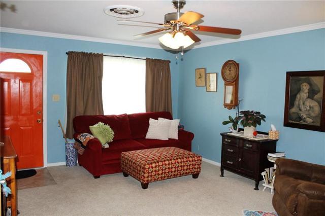 164 E Mcneill Street, Stephenville, TX 76401 (MLS #14012642) :: Kimberly Davis & Associates
