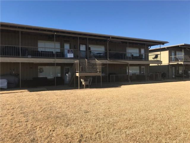 3301 Lavilla Road E-3, Possum Kingdom Lake, TX 76449 (MLS #14012647) :: The Hornburg Real Estate Group