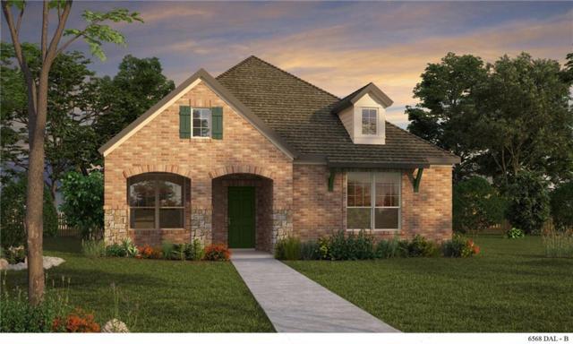 4709 Beaver Creek Drive, Arlington, TX 76005 (MLS #14012714) :: RE/MAX Pinnacle Group REALTORS