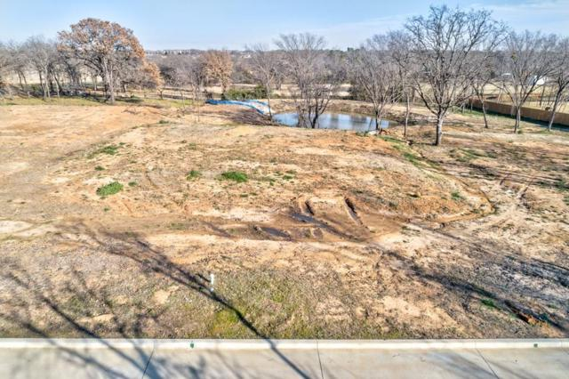 120 Falcon Crest Drive, Kennedale, TX 76060 (MLS #14012727) :: Frankie Arthur Real Estate
