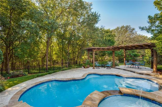 2901 Cedar Ridge Drive, Mckinney, TX 75072 (MLS #14012736) :: Kimberly Davis & Associates