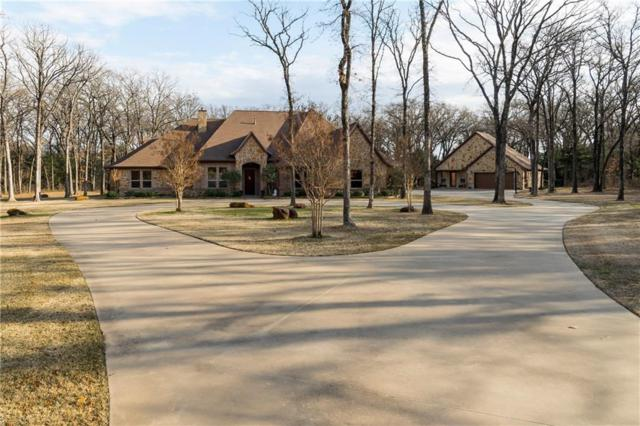 7520 Bright Place, Pilot Point, TX 76258 (MLS #14012747) :: The Heyl Group at Keller Williams