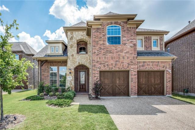 1524 Grove Drive, Celina, TX 75009 (MLS #14012750) :: Kimberly Davis & Associates