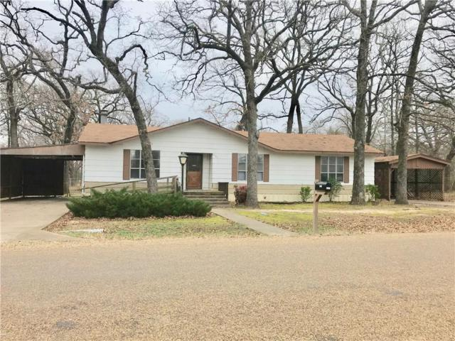 6125 Choctaw Drive, Mabank, TX 75156 (MLS #14012761) :: HergGroup Dallas-Fort Worth
