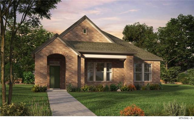 4826 Blackwood Cross Lane, Arlington, TX 76005 (MLS #14012767) :: RE/MAX Pinnacle Group REALTORS
