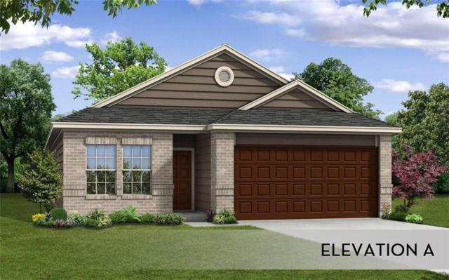 308 Countryside Drive, Aubrey, TX 76227 (MLS #14012772) :: Real Estate By Design