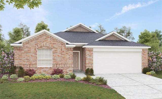 8912 Dameron Drive, Fort Worth, TX 76131 (MLS #14012807) :: Team Hodnett