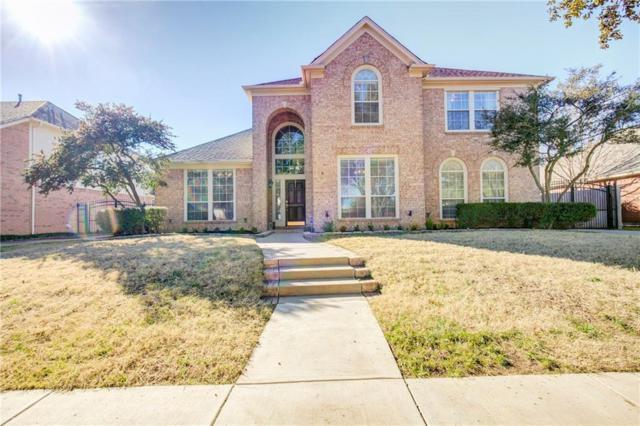 1608 Meadow Park Drive, Keller, TX 76248 (MLS #14012820) :: RE/MAX Landmark