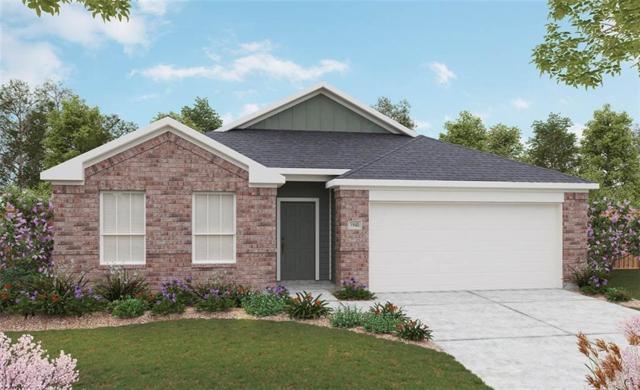 8908 Dameron Drive, Fort Worth, TX 76131 (MLS #14012829) :: Team Hodnett
