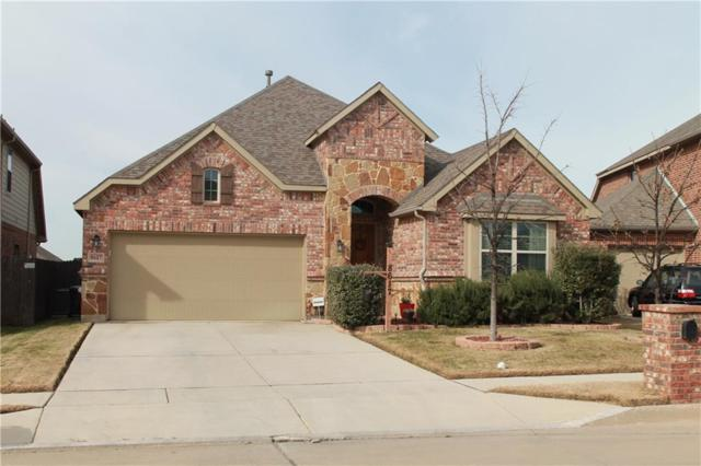 8617 Running River Court, Fort Worth, TX 76131 (MLS #14012838) :: Frankie Arthur Real Estate
