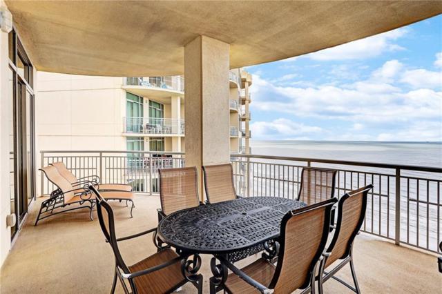 801 E Beach Drive Tw2203, Galveston, TX 77550 (MLS #14012853) :: Team Hodnett