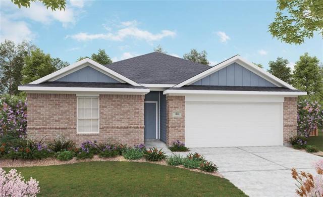 9004 Dameron Drive, Fort Worth, TX 76131 (MLS #14012854) :: Team Hodnett