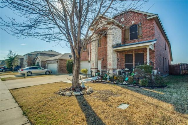 5859 Misty Breeze Drive, Fort Worth, TX 76179 (MLS #14012881) :: Kimberly Davis & Associates