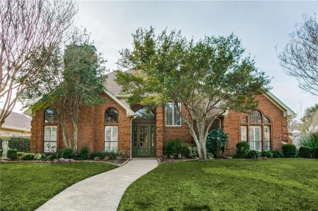 3320 Riley Drive, Plano, TX 75025 (MLS #14012898) :: Frankie Arthur Real Estate