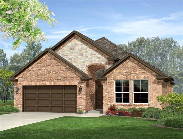 5816 Stonefield Lane, Fort Worth, TX 76137 (MLS #14012907) :: RE/MAX Landmark
