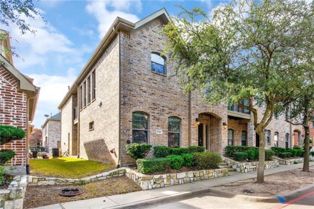 6727 Firenze Lane, Frisco, TX 75034 (MLS #14012932) :: RE/MAX Landmark