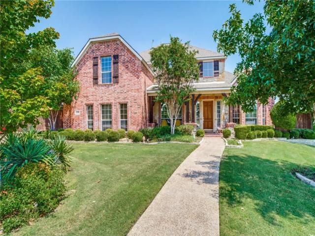 2500 Matterhorn Lane, Flower Mound, TX 75022 (MLS #14013004) :: The Real Estate Station