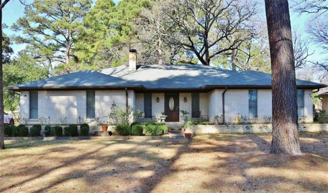 222 Brookside Drive, Hideaway, TX 75771 (MLS #14013016) :: RE/MAX Landmark