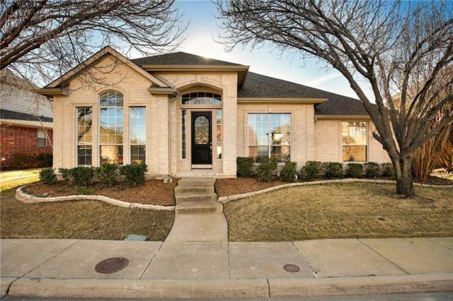 930 Lexington Drive, Rockwall, TX 75087 (MLS #14013071) :: Kimberly Davis & Associates