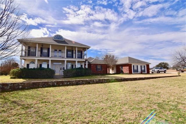 9191 County Road 225, Brownwood, TX 76801 (MLS #14013086) :: Lynn Wilson with Keller Williams DFW/Southlake