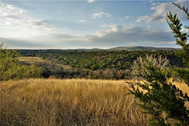 0 Highway 16, Graford, TX 76449 (MLS #14013097) :: Real Estate By Design