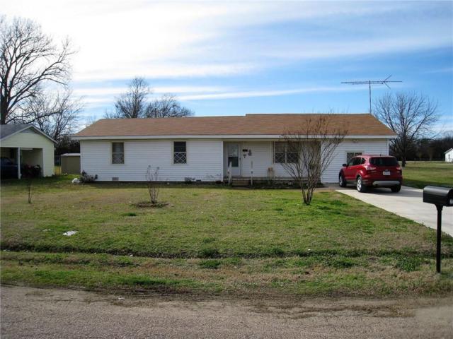 207 N Texas Street, Whitney, TX 76692 (MLS #14013118) :: Kimberly Davis & Associates