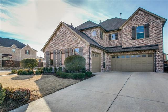 1746 Legendary Reef Way, Wylie, TX 75098 (MLS #14013132) :: Van Poole Properties Group