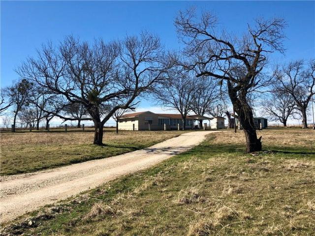 6345 County Road 617, Hamilton, TX 76531 (MLS #14013139) :: The Chad Smith Team