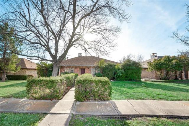 6525 Brook Meadow Drive, Mesquite, TX 75150 (MLS #14013155) :: Kimberly Davis & Associates