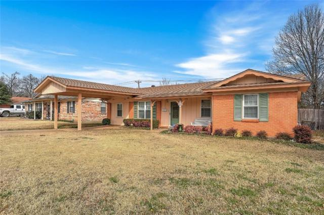 125 N Imperial Drive, Denison, TX 75020 (MLS #14013166) :: Kimberly Davis & Associates