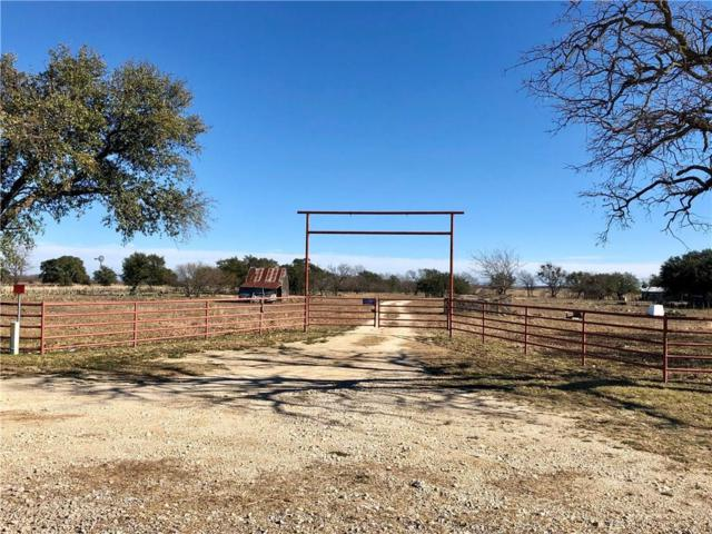 7259 Fm 1702, Dublin, TX 76446 (MLS #14013181) :: The Chad Smith Team