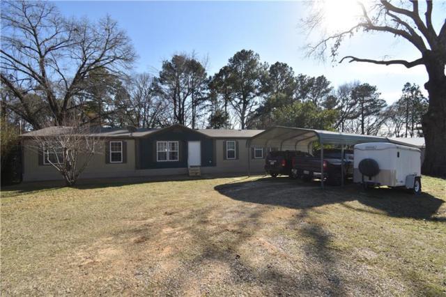 16574 Lakeview Circle, Whitehouse, TX 75791 (MLS #14013266) :: Kimberly Davis & Associates