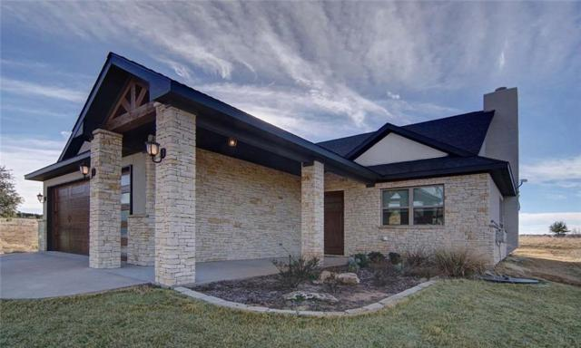 460 Turnberry Loop, Possum Kingdom Lake, TX 76449 (MLS #14013324) :: Robinson Clay Team