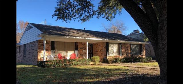 620 Parkview Lane, Richardson, TX 75080 (MLS #14013325) :: NewHomePrograms.com LLC