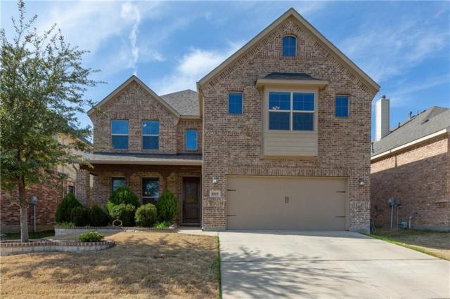 8805 Devonshire Drive, Fort Worth, TX 76131 (MLS #14013335) :: Team Hodnett